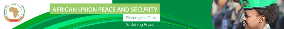 African Union Peace and Security Logo Logo