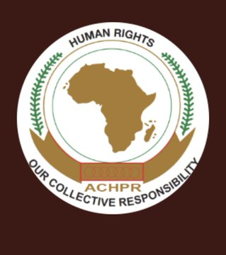 Communique of the 953rd meeting of the PSC held on 8 October 2020, consultation with the African Commission on Human and Peoples' Rights (ACHPR)
